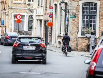 Breuk(je) in Brugse coalitie? Open Vld geen voorstander van fietszone in Brugs centrum