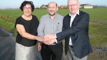 Annick Willems zet politieke stap opzij