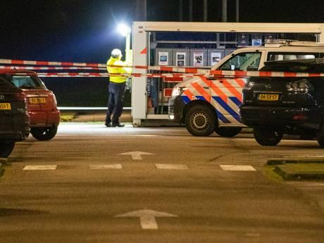 Man doodgeschoten bij sportschool Amstelveen, mogelijk liquidatie