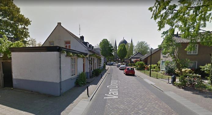 Lierop vraagt om extra veiligheidsmaatregelen op onder meer de Van Dongenstraat.