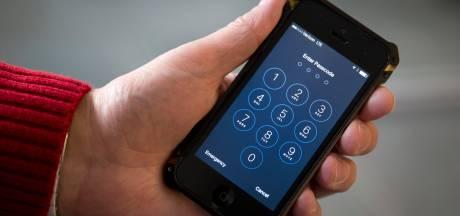 FBI klaagt over moeilijk te kraken iPhones