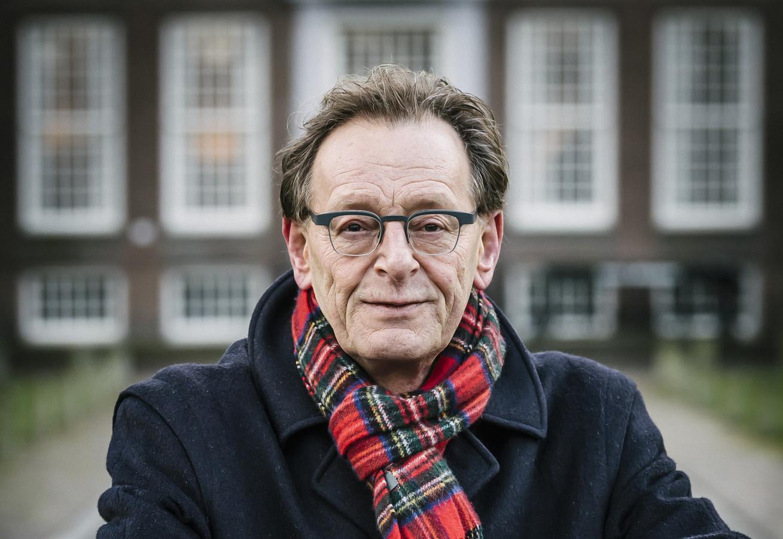 Koos Janssen, burgemeester van Zeist, weet hoe het is om tussentijds van plek te veranderen.