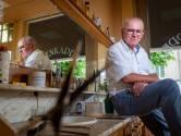 Coronadrukte wordt kapper Henk (69) te veel: na 53 jaar sluit hij zaak in Epe