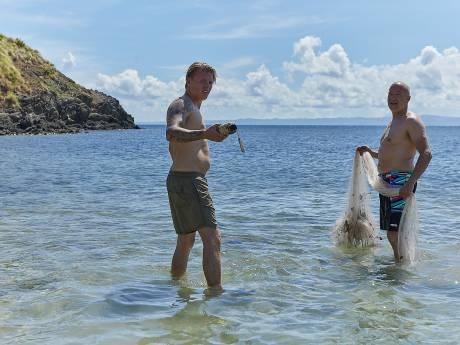 RTL blundert en toont promofilmpje van finalisten Expeditie Robinson