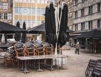 """Unizo Oost-Vlaanderen: """"Gentse horeca zit in heel penibele situatie"""""""