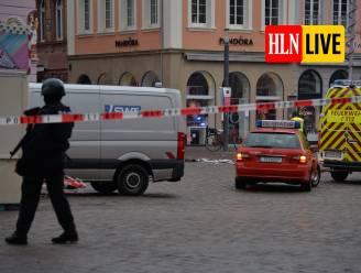 Meerdere doden en gewonden nadat auto inrijdt op voetgangers in Duitse stad Trier