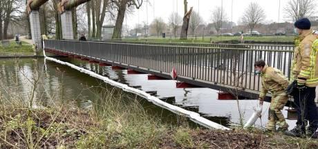 """Stad laat gespecialiseerde firma komen om vervuiling in Brugse reien tegen te gaan: """"Aanrijtijden van Civiele Bescherming zijn té lang"""""""