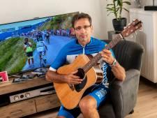 Betuwse wielergek brengt ode aan de sport