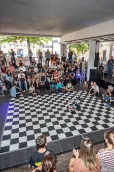 Festival Urban Matterz in Helmond baalt van lagere subsidie