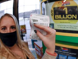 Tweede grootste jackpot ooit: gelukkige wint bijna 608 miljoen euro met Mega Millions