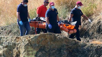 Zevende lijk gevonden in onderzoek naar Cypriotische seriemoordenaar
