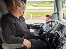CNV sluit zich aan bij Roadrunner in Oudleusen en wil wegrestaurants open voor beroepschauffeur: 'Behandel ze met het respect dat ze verdienen'