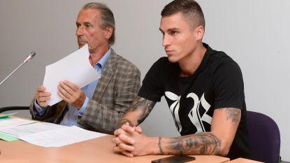 Bondsparket eist drie speeldagen schorsing voor Vranjes, Bosniër zo goed als zeker niet inzetbaar tegen Club