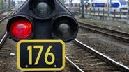 Nieuw belsignaal aan spoorwegen moet levens redden