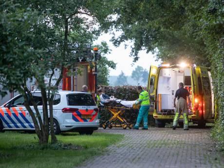 Amersfoortse jongen (17) zwaargewond door explosie patroon in schuur Soest