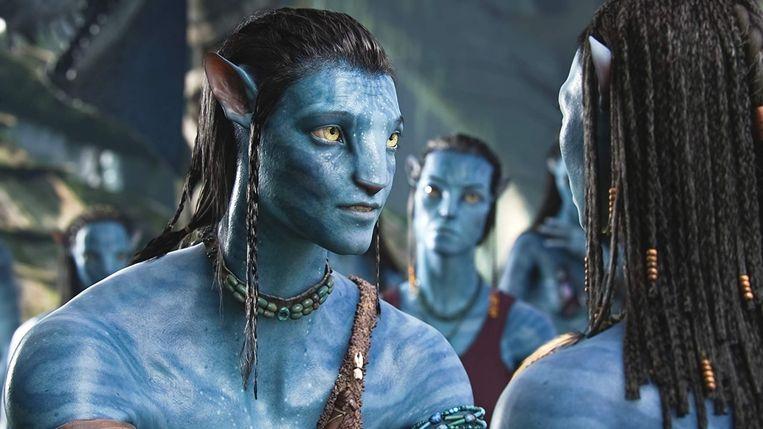 'Avatar', een film uit 2009.