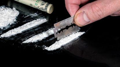 Cocaïnedealer veroordeeld tot jaar voorwaardelijk