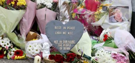 Verdachten van dood Noord-Ierse journaliste weer op vrije voeten