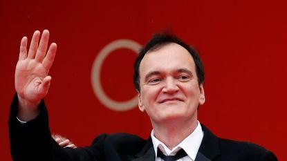 Quentin Tarantino smeekt in open brief om geen spoilers over nieuwe film te delen