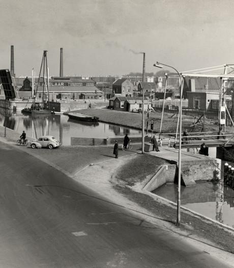 De Julianabrug kwam en toen woonden er ineens 8000 mensen in Hoograven