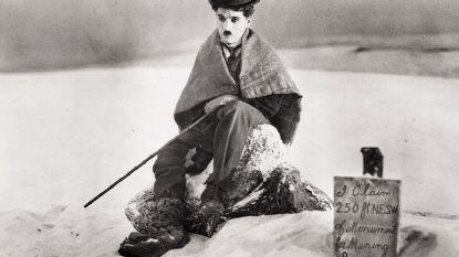 'Silent Cinema' in Ipso Facto: Charlie Chaplin-film krijgt livemuziek toegestopt