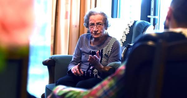 CAK scheldt rekening van 20.000 euro van 93-jarige kwijt