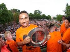 Zutphenaar Mengerink speler van het jaar in tweede divisie