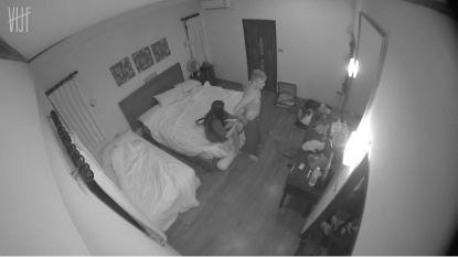 Vreemde praktijken in de slaapkamer van 'Temptation'-Kevin en vrijgezel Chloë