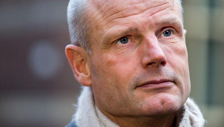 Minister Stef Blok (Wonen) Beeld anp