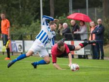 Trainer Dirk Beldman vindt vier seizoenen in Lettele voldoende