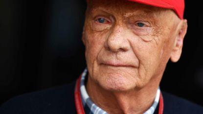 Onze F1-watcher in Abu Dhabi vindt dat nieuw contract Lewis Hamilton een volgende stap is in de evolutie die begon met ene Niki Lauda