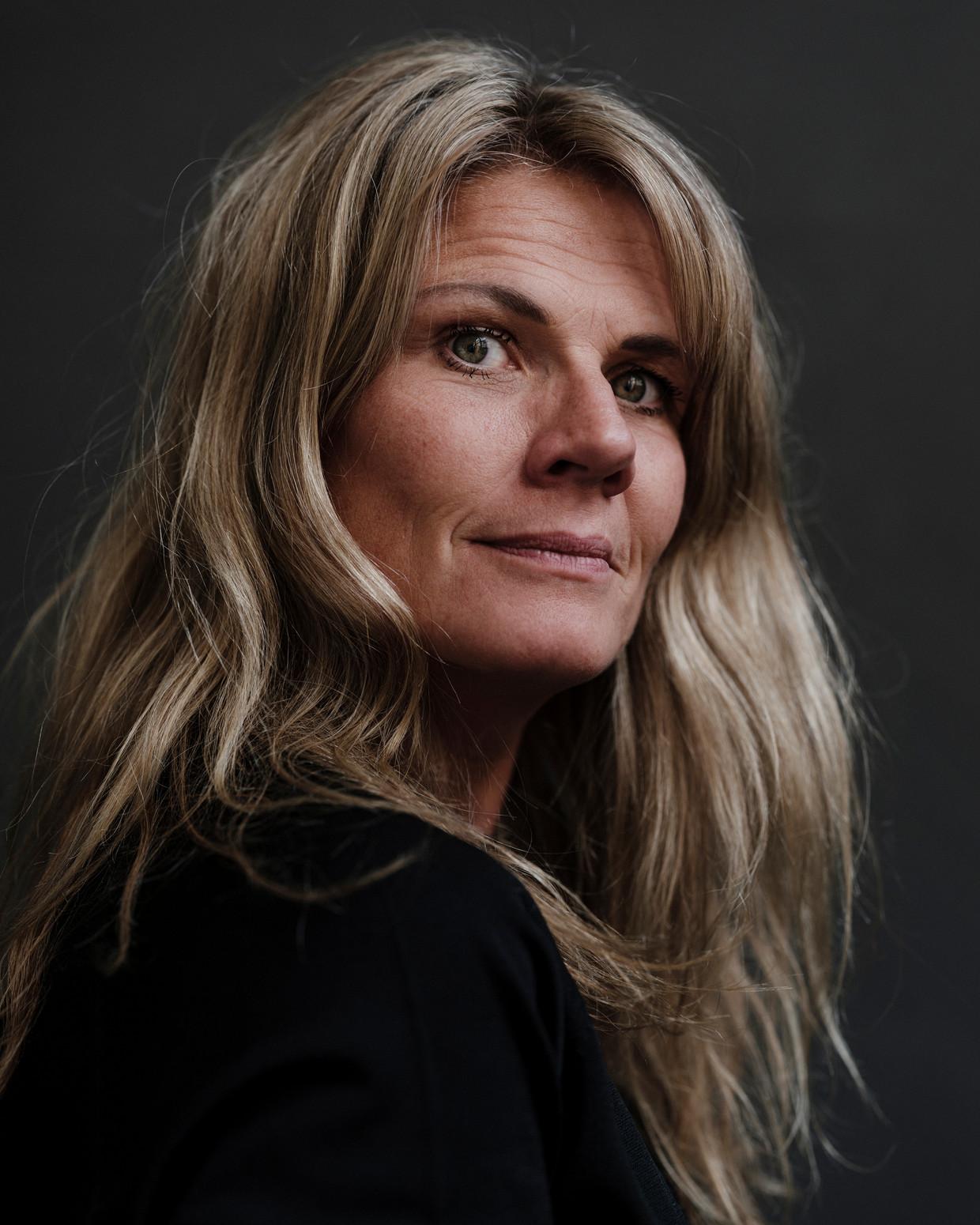 Cécile Koekkoek.