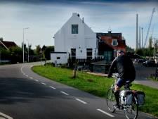 Grote zorgen in Piershil over waarde 'windwoningen'