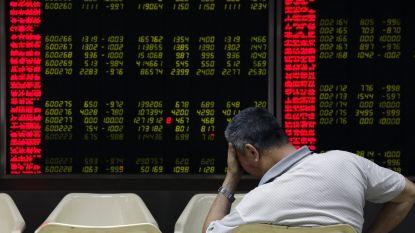 Traagste Chinese groei in bijna 30 jaar