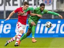 Van Polen en Ehizibue langer bij PEC Zwolle, Begois zwaait af