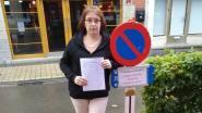 """Bewoners Geraardsbergsestraat houden petitie tegen 'terrasstraat': """"We worden maanden gegijzeld"""""""
