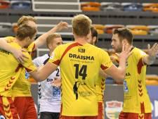 Dynamo naar Portugal in Challenge Cup