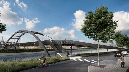 """Over twee jaar minder steile brug over Schipdonkkanaal: """"Makkelijker fietsen over Lovelingbrug"""""""