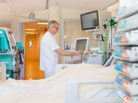 Wat zeg je tegen een doodzieke patiënt? 'Ik kan niet zeggen: Joh, het komt goed'