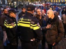 300 euro bonus voor iedere politiemedewerker, boa's voelen zich achtergesteld