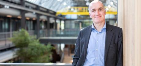 Jouke Tamsma maakt directie TechMed compleet