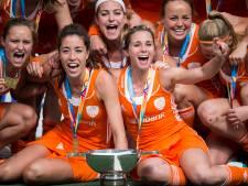 Eindhoven wil WK hockey 2026 binnenhalen