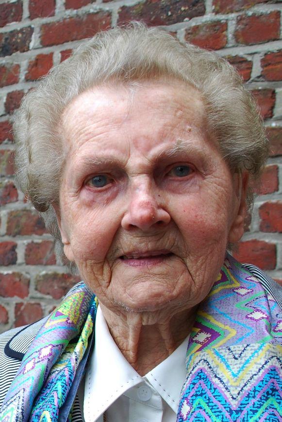 Agnes Desimpele.