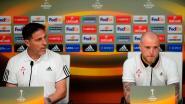 """Celta de Vigo-coach Eduardo Berizzo: """"Wij zijn geen favoriet tegen Genk"""""""