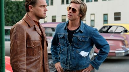 Tarantino maakt tv-reeks van 'Once Upon A Time... In Hollywood'