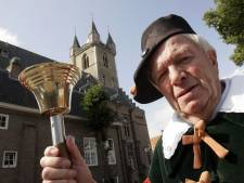 Oud-stadsomroeper Cees Blaeke uit Sluis overleden