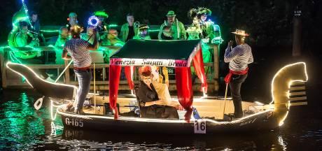 Bredaas 'feestje op het water' zoekt meer vertier