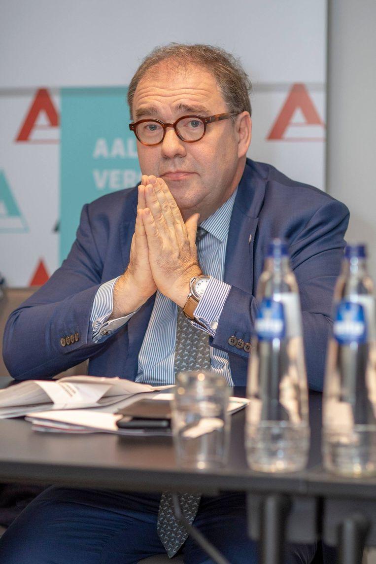 Christoph D'Haese (N-VA)