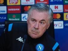 """Ancelotti avant le duel contre Genk: """"Une qualification pour nous relancer en championnat"""""""
