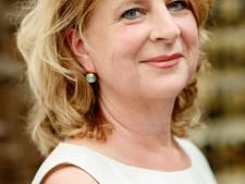 Marja Pruis zondag te gast in Literair Café Geldrop